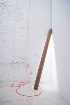 Truncheon lamp by Commonwealth.
