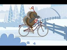 Watch out for those turkeys! If you wish to view more ecards please visit http://www.katiescards.com/ecard-category-christmas-7763.aspx - Christmas, Xmas, Christmas ecard, Christmas ecards, Christmas e card, Christmas e cards, Family, Holiday, ecard, ecards, e card, e cards, gift, Presents,