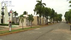 Visitantes valoran condiciones de limpieza y seguridad del cementerio de la Máximo Gómez