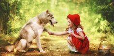 Children's wonderland: Magic photography of kids by Karina Kiel