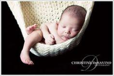 baby's first hammock