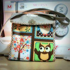 Harmony Bag Art