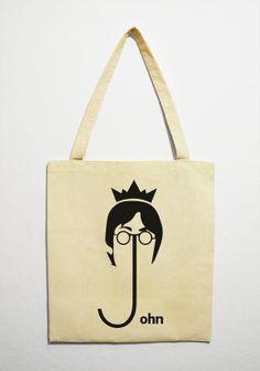 john çanta