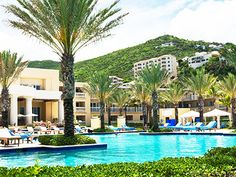 Westin St Maarten Dawn Beach Resort And Spa Hotels