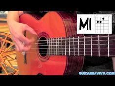 APRENDE RITMO DE SEVILLANAS EN GUITARRA - http://www.feriadeabrilsevilla.com/aprende-ritmo-de-sevillanas-en-guitarra/