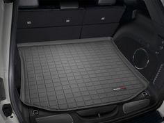 2014 Jeep Grand Cherokee | WeatherTech Custom Cargo Liners Cargo Mat | WeatherTech.com