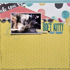 soft kitty Worms, Peeps, My Arts, Kitty, Animals, Little Kitty, Animales, Animaux, Kitten