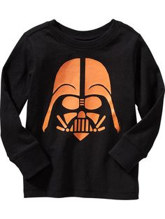 Star Wars&#153 Darth Vader Tee for Baby Product Image