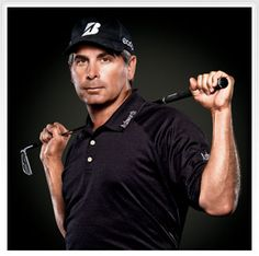 Fred Couples.  Any questions about this one just refer to my facebook posts and tweets during the first two days of The Masters.