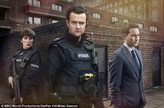 BBC Drama, Line of Duty Can't say enough about this show, hoping for a fourth season.