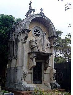 cemitério dacConsão ~ SÃO PAULO.BRASIL