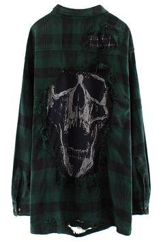 Neo Grunge, Mode Grunge, Grunge Style, Fashion 90s, Tokyo Street Fashion, Fashion Outfits, Skull Fashion, Punk Outfits, Grunge Outfits