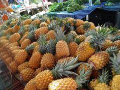 Ananas Victoria.