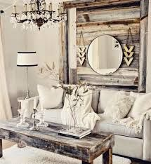 148 Best Bright And White Rustic Rooms Images On Pinterest