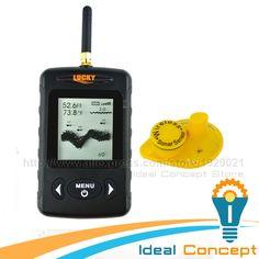 77.02$  Watch here - http://ali0sr.worldwells.pw/go.php?t=32512377041 - LUCKY Fish finder FFW-718 BLACK Digital Wireless Sonar Sensor FSTN LCD Dot Matrix 45M  Fish Detector Monitor 77.02$