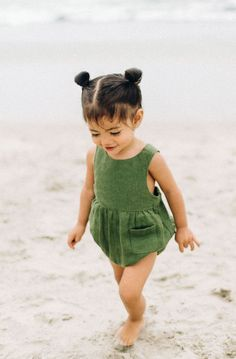 Tsiomik Kids Handmade With Love Gorgeous Handmade Linen Dresses Rompers for Babies Toddlers Older Girls Kids Outfits Girls, Kids Girls, Baby Kids, Cute Children, Little Children, Children Toys, Toddler Outfits, Little Babies, Baby Baby