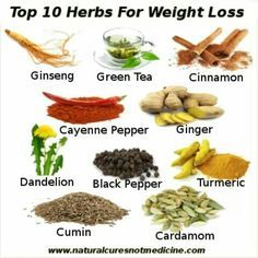 Weight Loss Herbs - Weight loss and the herbal remedies that aid it have had a troubled relationship in the last decade.