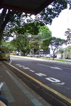 Places I used to live. -Londrina <3