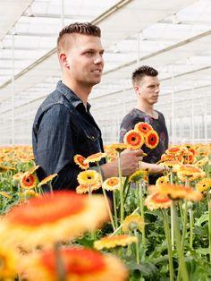 Met trots presenteren we Exposé: een serie portretten waarin we jullie voorstellen aan bijzondere, toonaangevende mensen die iets met bloemen en/of planten hebben. Dit keer in Exposé #05: Hans en Paul van Holstein. #mwbd #Exposé