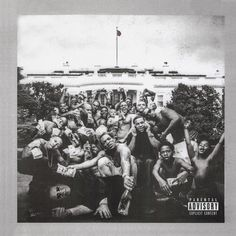 The Blacker The Berry, a song by Kendrick Lamar on Spotify