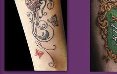 tattoo energie