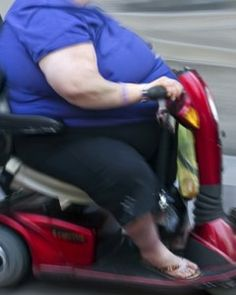 The High Cost of Obesity