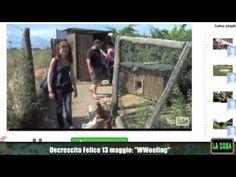 """L'Ecovillaggio  """"la Contea degli Angeli"""" a Castell'Azzara (GR) cerca nuovi abitanti!"""