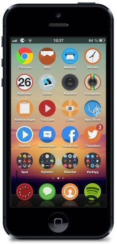 10 Best Cydia Themes for iPhone