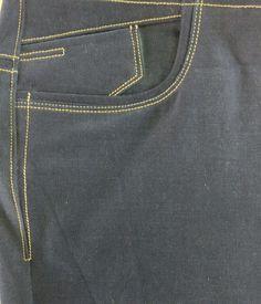 Denim Jeans Men, Trouser Jeans, Sexy Jeans, Pants Pattern, Vintage Denim, Colored Jeans, Denim Fashion, Jeans Style, Jean Bag