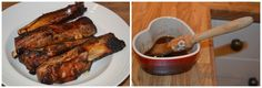Easy Chinese ribs
