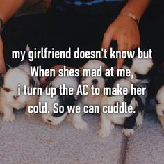 relationship stories my girlfriend doesnt know but When shes mad at me, i turn up the AC to make her cold. So we can cuddle. Couple Goals Relationships, Relationship Goals Pictures, Relationship Quotes, Distance Relationships, Healthy Relationships, Cute Couple Stories, Cute Love Stories, Sweet Stories, Beautiful Stories
