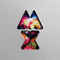 Pandora: The Xx Radio.  Paradise by Coldplay.