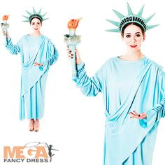 Uncle Sam u0026 Miss Liberty Costumes! Brilliant Couples costumes for the 4th July! Now with FREE DELIVERY! | Cry Baby | Pinterest | Costumes Fancy dress shops ...  sc 1 st  Pinterest & Uncle Sam u0026 Miss Liberty Costumes! Brilliant Couples costumes for ...