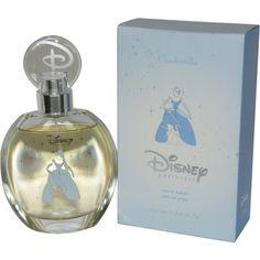 CINDERELLA by Disney EDT SPRAY 3.4 OZ (BLUE PACKAGING)