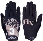 HV POLO Handschoen Palma Zwart