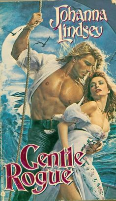 19 Things Fabio Is Actually Thinking On Romance Novel Covers