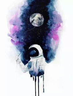 Lecew kosmos