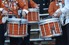 Drums Of Princeton