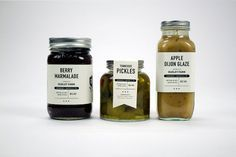 Actualité / Un repas avec de vrais produits du terroir / étapes: design & culture visuelle