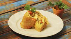 Torta de Frango com Milho e Requeijão | Chef Carrefour