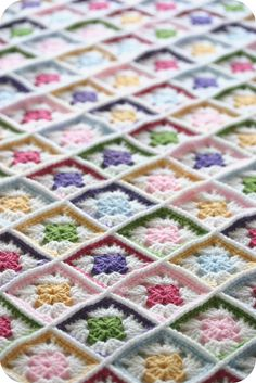 crochet very pretty