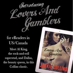 lovers and gamblers collins jackie