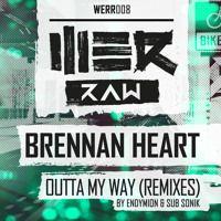 Brennan Heart - Hardbass Junkie (Digital Punk Remix) by BrennanHeart on SoundCloud Brennan Heart, Music Artwork, Non Stop, My Way, How To Remove, Punk, Writing, Digital, June 22