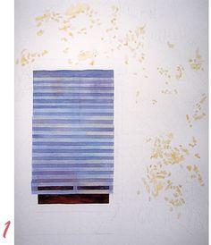 anne abgott watercolor | MIGHTY ART DEMOS-Anne Abgott Watercolor Tutorial