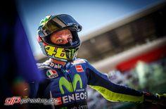 Valentino Rossi VR46 Mugello 2017