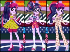 Holiday Party Dresses For The Minimalist, Mindful Shopper My Little Pony Games, Mlp My Little Pony, Holiday Party Dresses, Holiday Parties, Puppies In Pajamas, Rainbow Rocks, Avatar, Pajama Party, Up Game