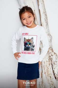 Die 28 besten Bilder zu Mädchen Kindermode | Takko Fashion ...
