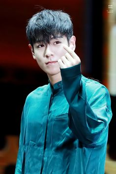 160703 TOP - VIP Fanmeeting in Chengdu