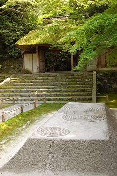 Hounen-in Gate, Kyoto
