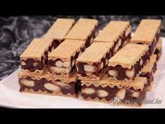 Sweet Recipes, Tiramisu, Waffles, Snacks, Make It Yourself, Breakfast, Ethnic Recipes, Desserts, Youtube